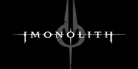 IMONOLITH | RAGNAROK BREE tickets