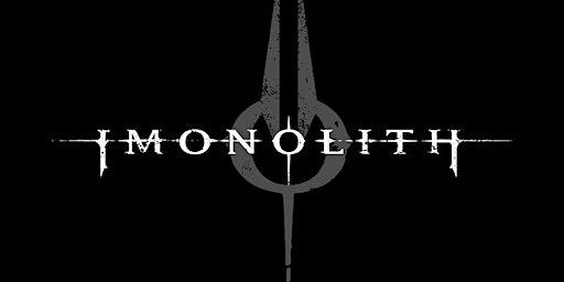 IMONOLITH | RAGNAROK BREE