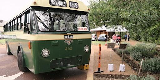 Heritage Bus Tours