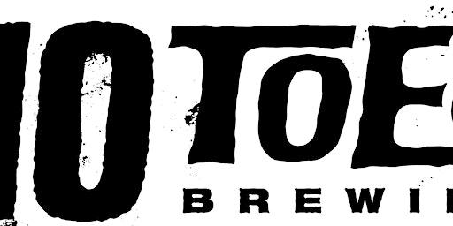 10 Toes Beer Dugustation @ Uptown Gastropub