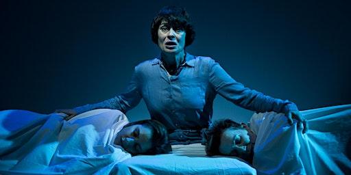 Redrum Teatro - Invisibles ,  VENRES CULTURAIS 2020 en Carballo