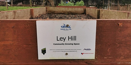 Ley Hill Green Gym * CANCELLED * tickets