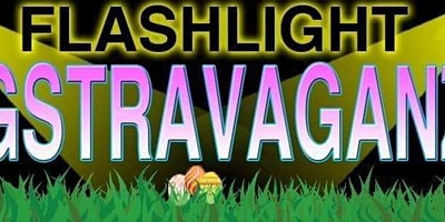 8th Annual Flashlight Egg Hunt And Live Auction