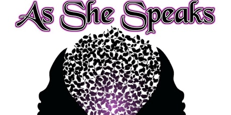 As She Speaks Open Mic Presents: Coming To Her America tickets