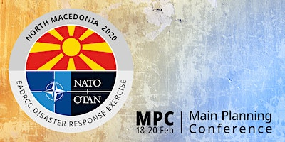 """NORTH MACEDONIA 2020"" Main Planning Conference"