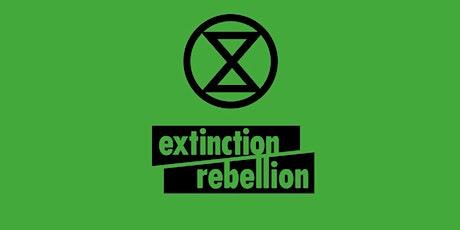 Conférence : Pourquoi allons-nous vers notre propre extinction ? tickets