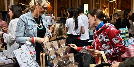 SoLo Craft Fair: Balham Spring Market tickets