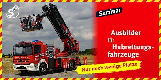 Ausbilder für Hubrettungsfahrzeuge - Osterholz-Scharmbeck