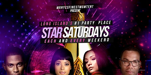 Star Saturdays