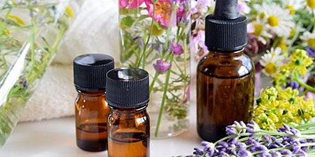 Essential Oils For Pain Management Workshop tickets
