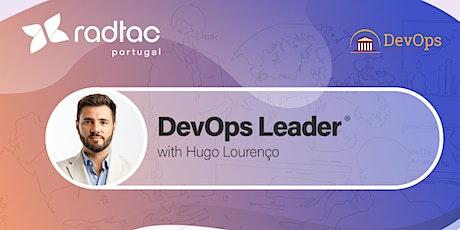 DevOps Leader® bilhetes
