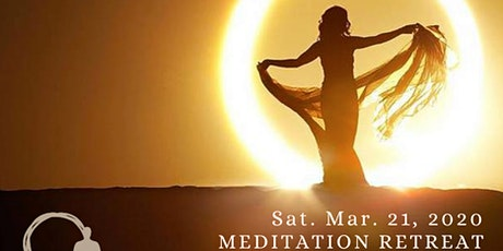 MEDITATION RETREAT: Journey to the Sun tickets