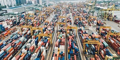 BCC Import Procedures & Customs Audit Procedures tickets