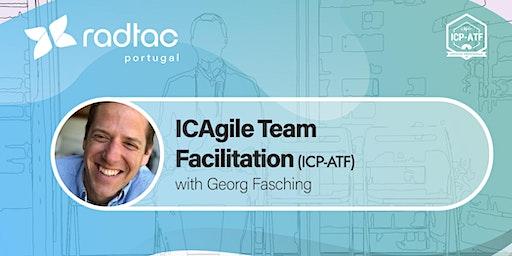 Agile Team Facilitation (ICP-ATF)®