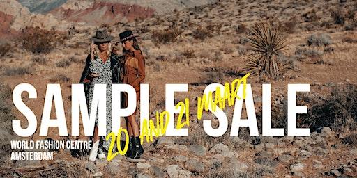 Colourful Rebel SAMPLE SALE + Influencer Closet Sale