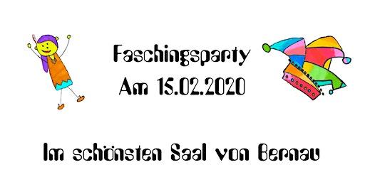 Faschingsparty im Event-Landhaus Ladeburg