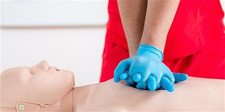 EFAW - Emergency First Aid at Work tickets