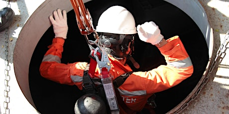 Confined Space tickets