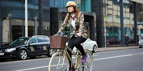 Cycling Friendly Employer Q&A Event tickets