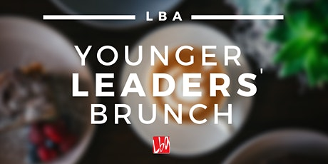 LBA Younger Leaders' Brunch tickets