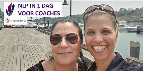 NLP in 1 dag voor coaches tickets