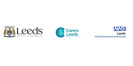 Carers' Strategy for Leeds - a consultation event tickets