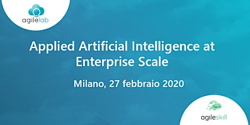 Applied Artificial Intelligence at Enterprise Scale