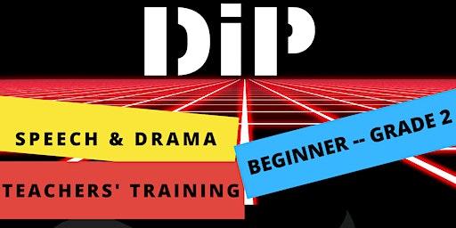Drama Incubator Programme (DiP)