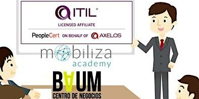 CURSO ITIL 4 FOUNDATION (OFICIAL)