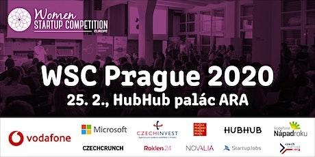 WSC Semifinal Prague 2020 tickets