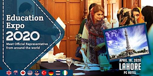 Education Fair 2020
