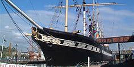 Transforming Innovation at Brunel's SS Great Britain  tickets