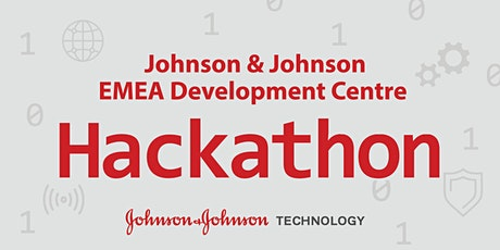 Johnson and Johnson Hackathon - CodeItUp tickets