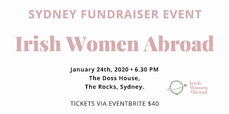 Irish Women Abroad Catch Up in Sydney tickets