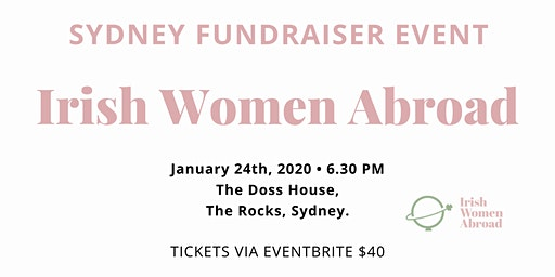 Irish Women Abroad Event in Sydney