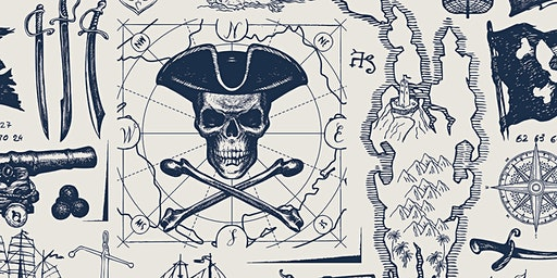 Todopoderosos: Piratas