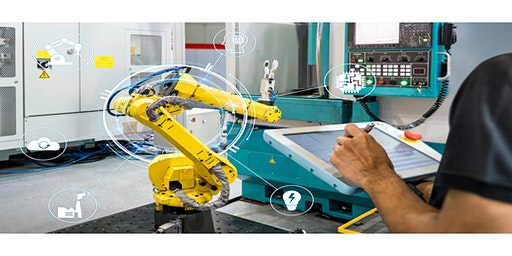 FIT FOR SMART MANUFACTURING JUMP IN