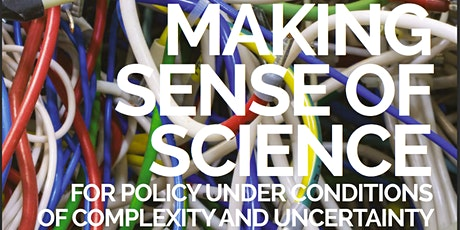 Making sense of science for policy: a European perspective tickets