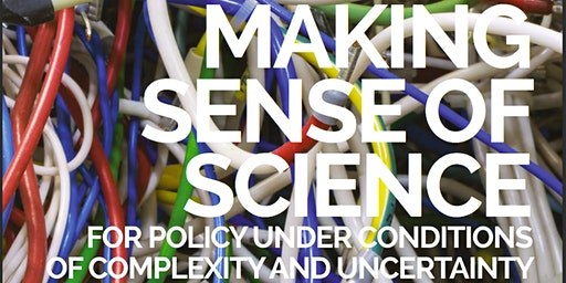 Making sense of science for policy: a European perspective