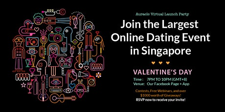Auracle Virtual Launch Party tickets