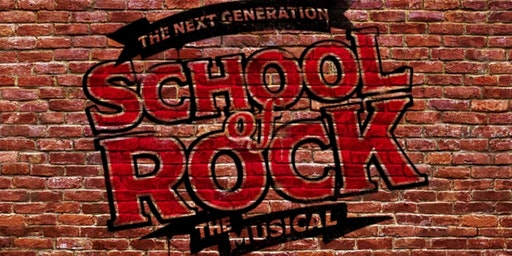 Chesham Grammar presents 'School of Rock' at The Elgiva Theatre - Cast Y