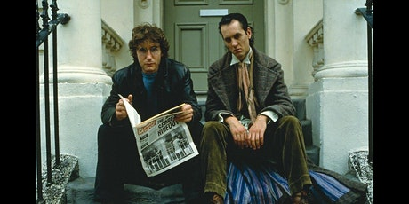 Withnail and I tickets