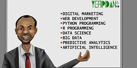 Full Digital Marketing Training in Ibadan Oyo State Nigeria. tickets