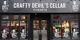 An Evening @ Crafty Devil Cellar