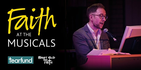 Faith At The Musicals tickets