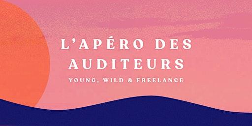 Apéro des auditeurs du podcast - Young, Wild & Freelance
