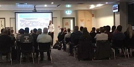 Sunshine Coast Property Networking Group Meetup