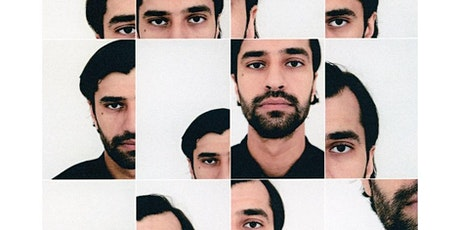 Balance presents Jeremy Olander tickets