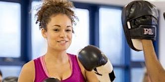 Omar's Private Boxing Class (Monday 1pm-2pm)