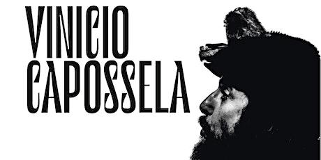 Vinicio Capossela & Orchestra della Magna Grecia biglietti
